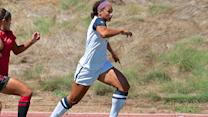 WCC Women's Soccer Player of the Week | September 1, 2014