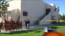 Student Seriously Burned in Fire at Saddleback College