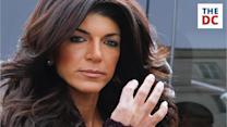 Here's The First Photo Of Teresa Giudice In Prison