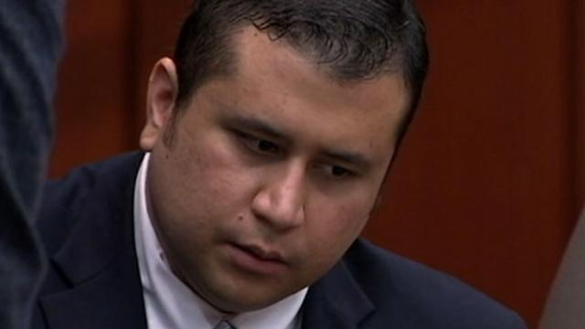 All-Female Jury Chosen for George Zimmerman Trial