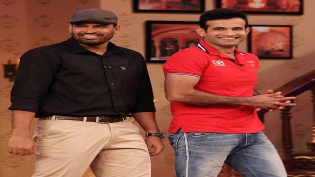 Yusuf Pathan launches downtown champions league