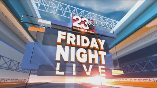 Friday Night Live: Frontier vs. Stockdale