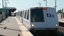 BART director wants to extend BART north on I-80