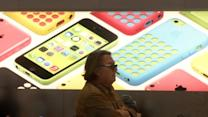 Record iPhone sales disappoint