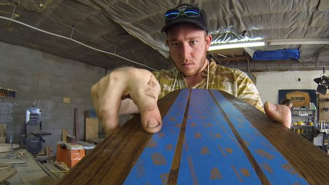 Shaping more than skateboards at Salemtown Board Company