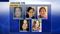 Family members remember victims of fatal limo fire