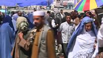 Kerry hopes to defuse Afghan election deadlock