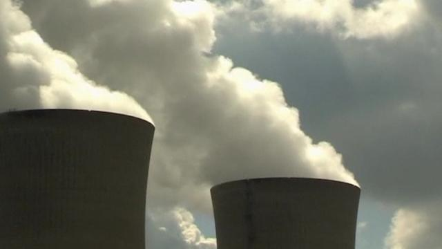 Chill wind over Europe's big energy firms