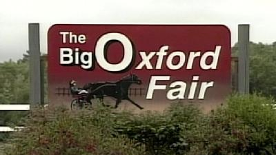 Oxford County Fair Adds New Attractions