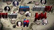 The 2016 Race For President Heats Up Ahead of New Hampshire Primary