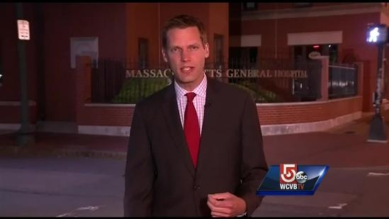 Measles reported at Boston hospital