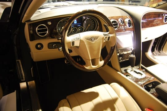 photo 6: 豪華新定義 New Bentley Flying Squr