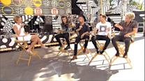 One Direction Talks New Single Drop, Life After Zayn Malik