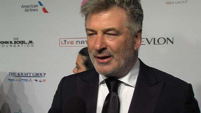 Alec Baldwin Trying To Be More 'Thoughtful' With His New Show