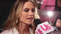 Behati Prinsloo: How She Prepped to Walk in 2013 Victoria's Secret Show