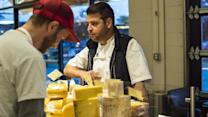 D.C. Restaurants Take Local Sourcing to New Heights