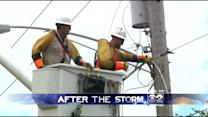 ComEd Crews Still Working To Restore Power