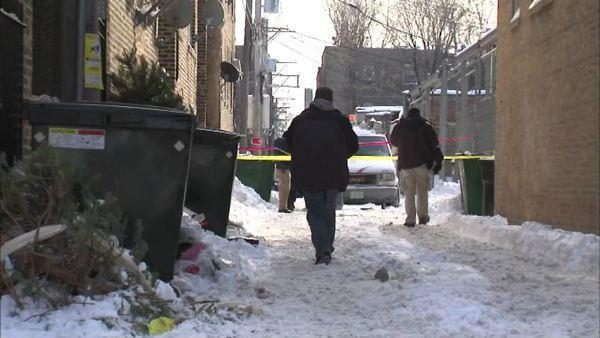 South Shore shooting critically injures Comcast cable worker