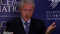 "Clinton: Romney tax returns don't reflect his ""ordinary income"""