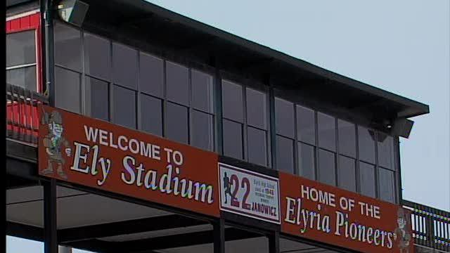 Illness cancels Elyria football game