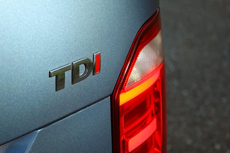 California Beach配置2.0升TDI柴油引擎,可輸出150hp馬力與34.7kg-m扭力。