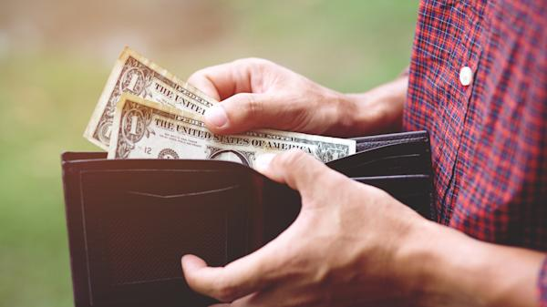 Nearly half of Americans have side hustles