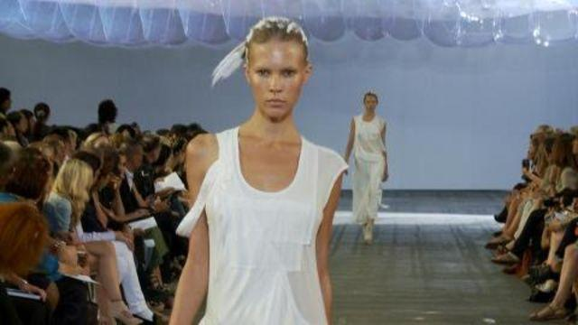 Style.com Fashion Shows - Alexander Wang: Spring 2011 Ready-to-Wear