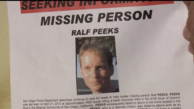 Investigators Getting Desperate In Search For Missing Man