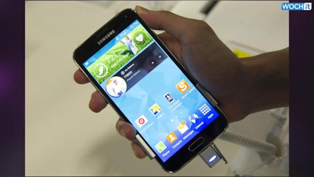 Super-Powerful, Korean Galaxy S5 Gives Us A Glimpse Of The Future
