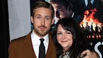 Ryan Gosling: Mommy's Boy