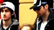 Who are the Tsarnaev brothers?