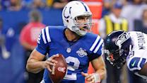 Will Andrew Luck step up on Sunday night?