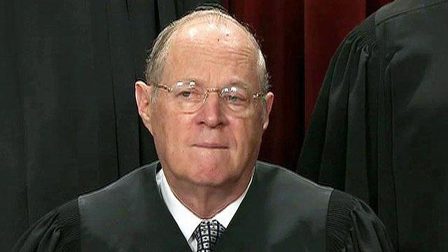Looking at Justice Kennedy's past opinions