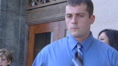 Former Officer Pleads Guilty