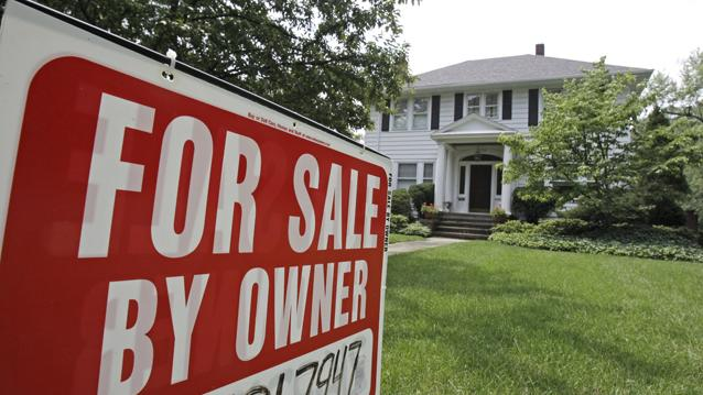 Case-Shiller Index Knocks Expectations Out of Ballpark