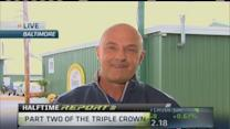 Horse to beat at Triple Crown