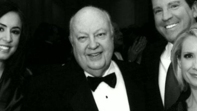 'Roger Ailes: Off Camera'