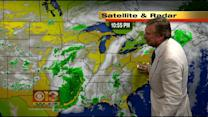 Bob Turk Has Your Monday Night Forecast