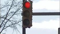 Lawrence Twp. red light cameras causing trouble