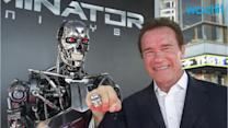 'Terminator: Genisys' Review: With Arnold, it Pops. Without Him, it Fizzles