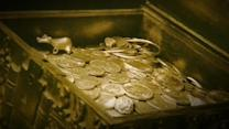 Rich Man's Treasure Hunt May End Up a Hoax