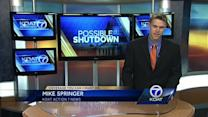 Gov't shutdown would impact NM national labs, national security