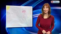 Margaret's Weather Picture for March 5