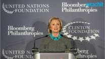 Hillary Clinton Office Enlists Allies to Defend Clinton Foundation