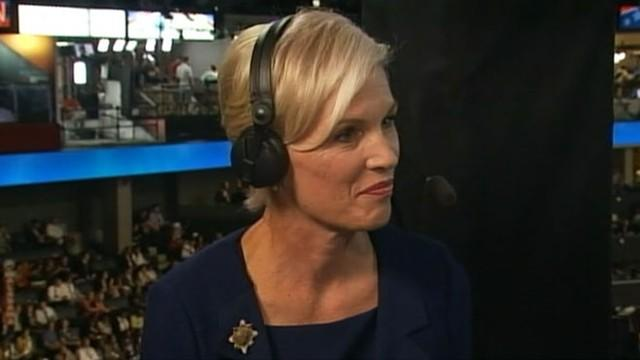 Planned Parenthood President on Todd Akin, Independent Women Voters