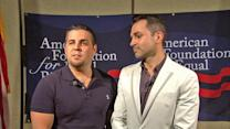 Prop 8 high court hearing set for Tuesday; CA couple speaks out