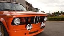 3系列始祖 BMW 2002 【老車傳奇 經典再現 Episode 1】