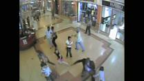 CCTV footage shows terror as Nairobi mall comes under attack