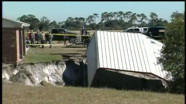 Sinkhole rate ruling will save thousands