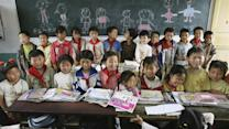 In China, Foreign Nonprofits Feel Unwanted